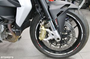 MOTO44 - MV AGUSTA Stradale 800 EAS ABS Kufry Salon PL