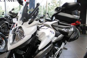 MOTO44 - MV AGUSTA Brutale 800 EAS ABS FV 23% Salon PL